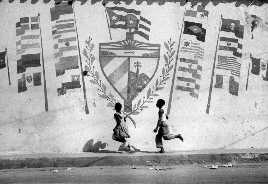 Especial #AgnèsVarda: Salut les Cubains!— experimentación, exotización y la estampa de una ilusiónperdida
