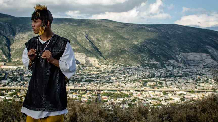Review: Ya no estoy aquí — Ulises en el México que se nos olvidaver.