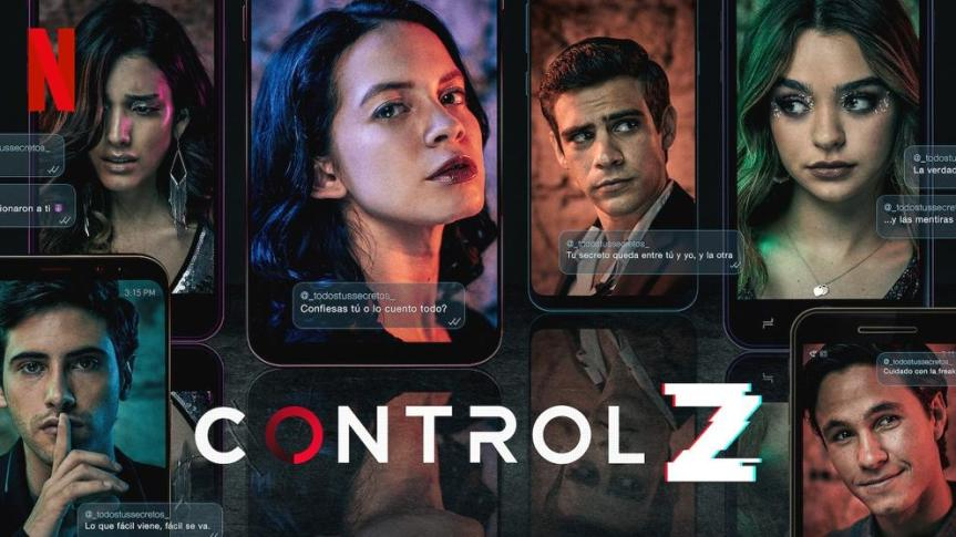 The Final Cut: Control Z y la representación LGBTQIA+