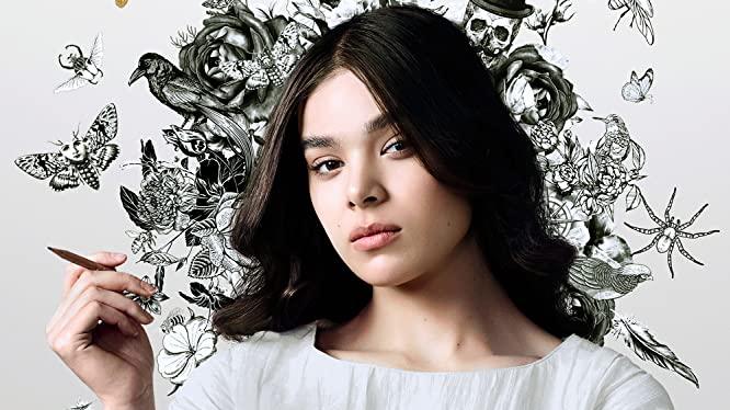 Review: Dickinson, reinterpretando a la poetanorteamericana