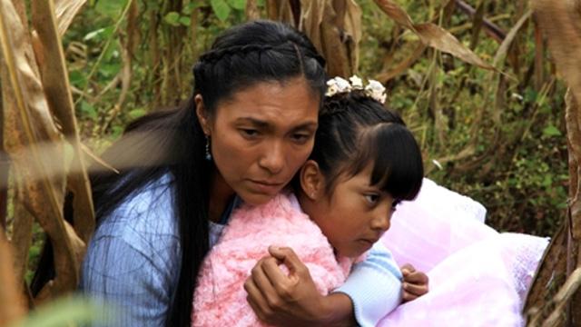 Review: Muestra de Cine Hecho por Mujeres: 5 historias con miradasfemeninas