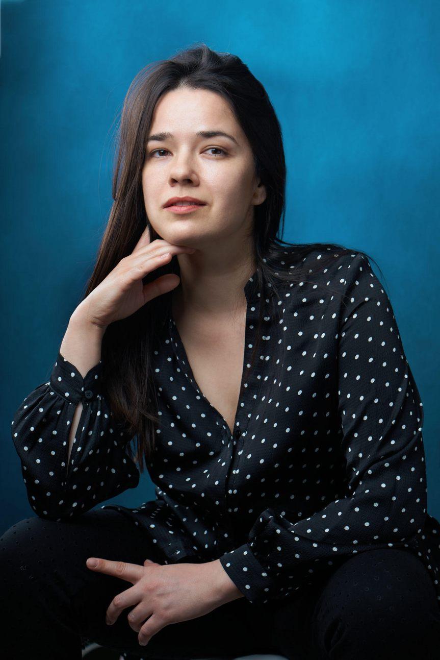 Women We Love: Ale García — productora de Esto no esBerlín