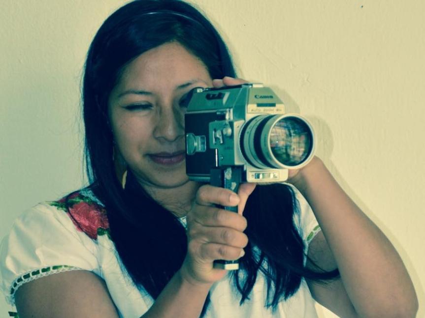 Women We Love: MaríaSojob