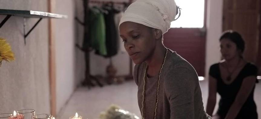 #VLAFF2020: Negra – Recuperar loperdido