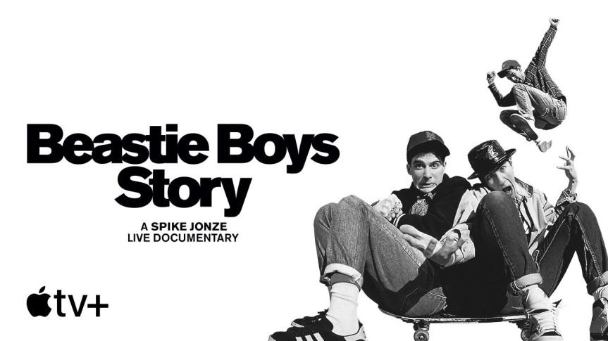 Film Review: BeastieBoys.