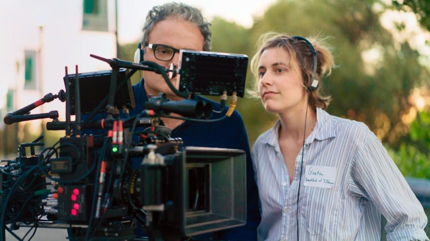 Women We Love: Greta Gerwig, hallar lo extraordinario en lo cotidiano