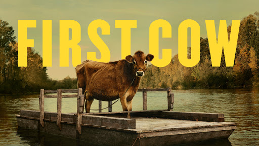 Review #BLACKCANVAS2020: FIRST COW