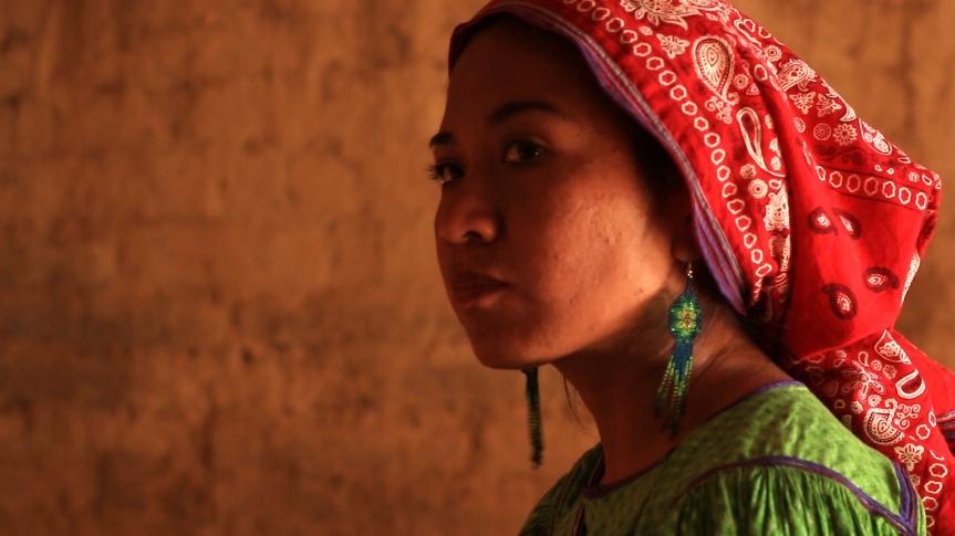 Film Diary #FICM2020: KPAIMA, una mirada para romper elsilencio