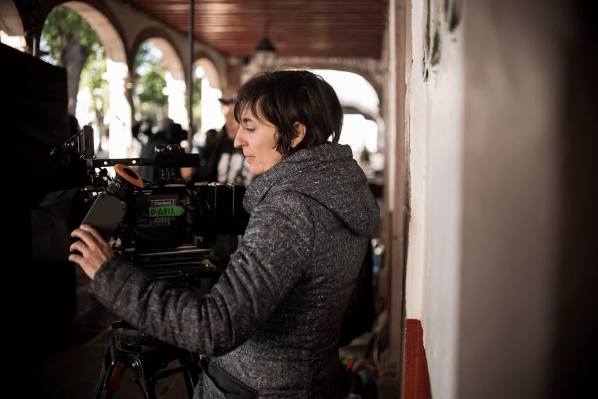 #FICM2020: Anna Soler Cepriá, la mirada detrás de AlmasRotas