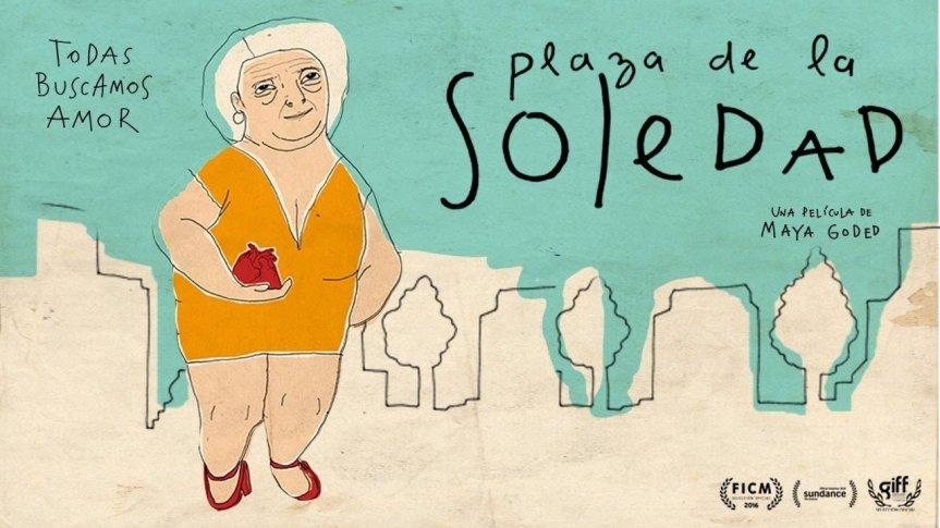 Film Diary #LosCabos9: Plaza de laSoledad
