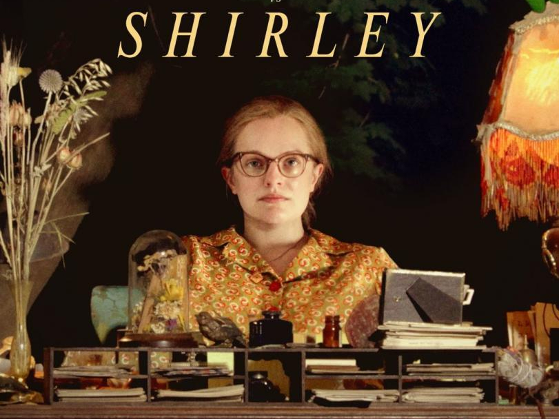 Film Diary #LosCabos9:Shirley