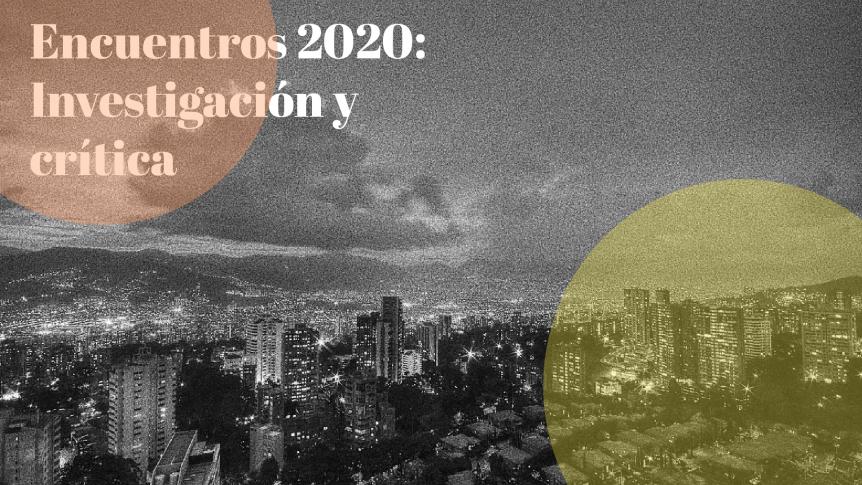 Film Review- Encuentros 2020 Colombia de Investigación y Crítica: Espejo Roto/ EspejoEnfermo.