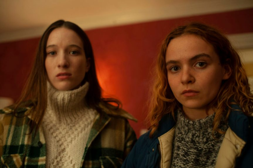 Film Review: Blow the mandown