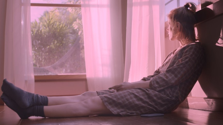 Film Diary: Sundance 2021 – The Pink Cloud, la película de confinamiento que no fue inspirada por lapandemia