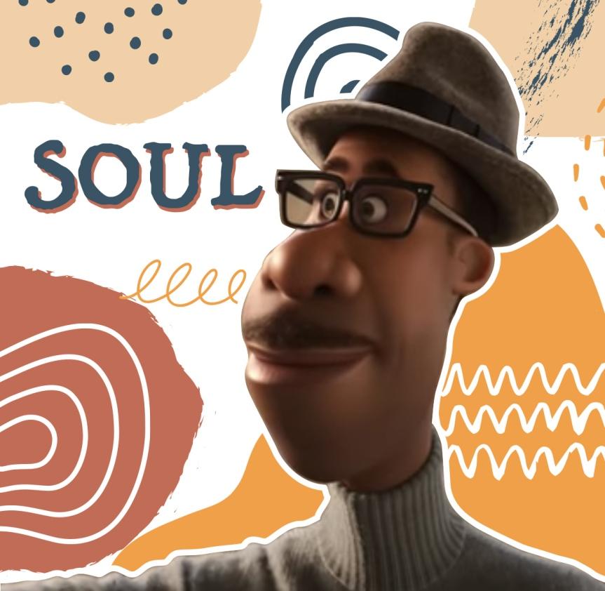 Film Review: Soul, o el despropósito de losmensajes.