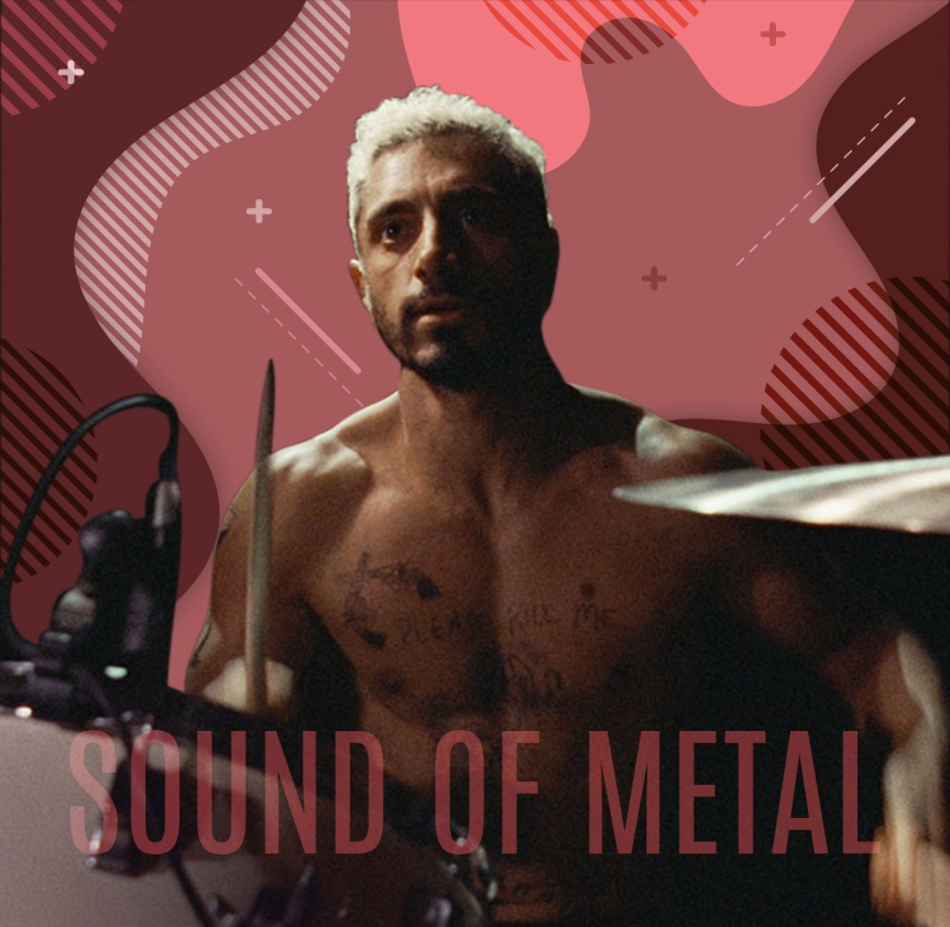 Film Review: Sound of Metal