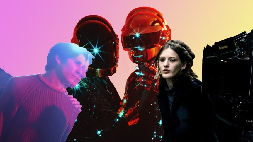 The Final Cut: Daft Punk y su humanización a través del cine