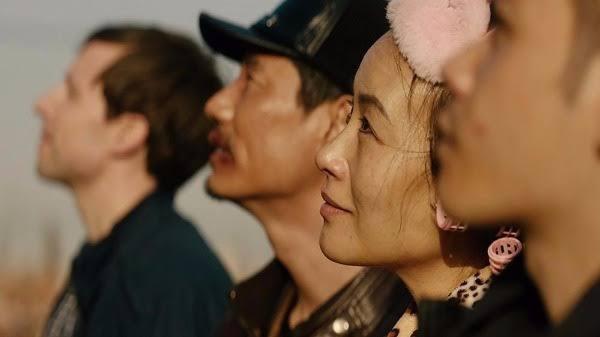 Film Review: Dead Pigs de CathyYan