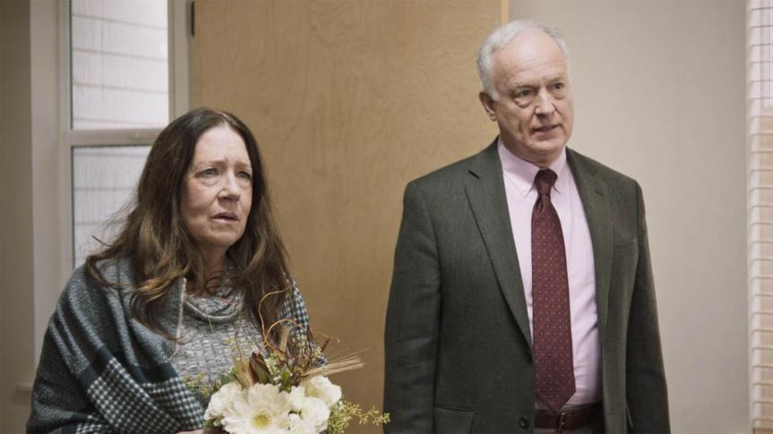 Film Diary: Sundance 2021 – Mass, ¿es necesario perdonar para poder seguiradelante?