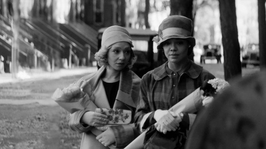 Film Diary: Sundance 2021 –Passing