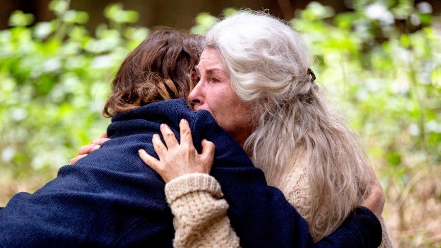 Film Review: Relic, una alegoría de lavejez