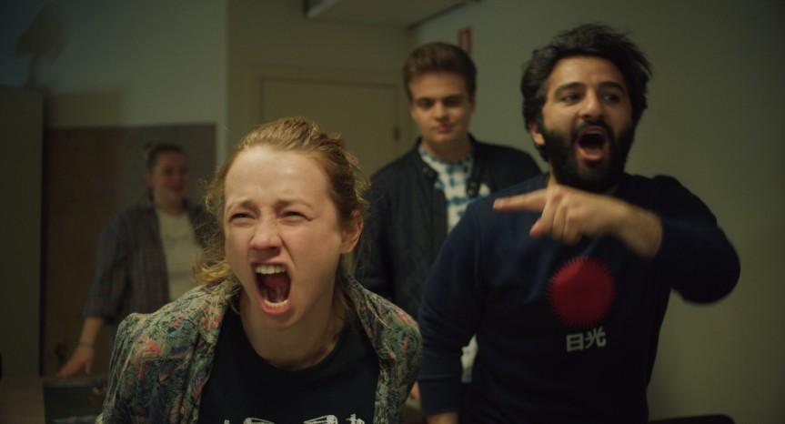 Film Diary Berlinale 71: Ninjababy, una película que merece servista