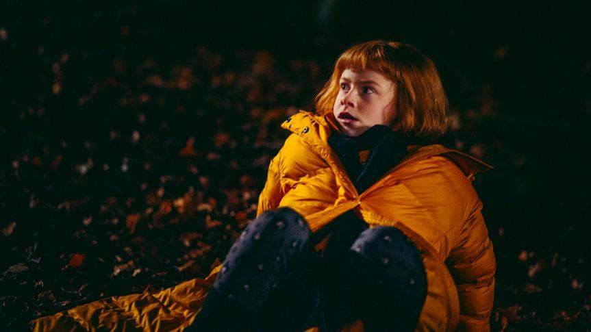 Film Diary Berlinale 71: Nelly Rapp – Monster Agent, el tierno universo donde las niñas cazan monstruos y los vampiros veganosexisten