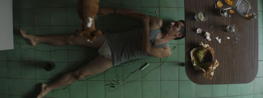 Film Diary Berlinale 71: Una película de policías – Teresa y la vida detrás deluniforme