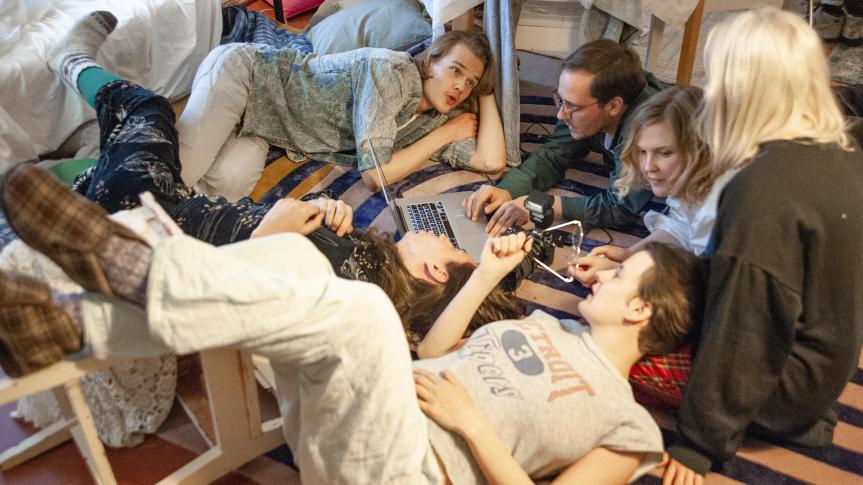Film Diary SXSW 2021: Fucking with Nobody, entre amar y ser feminista en2021