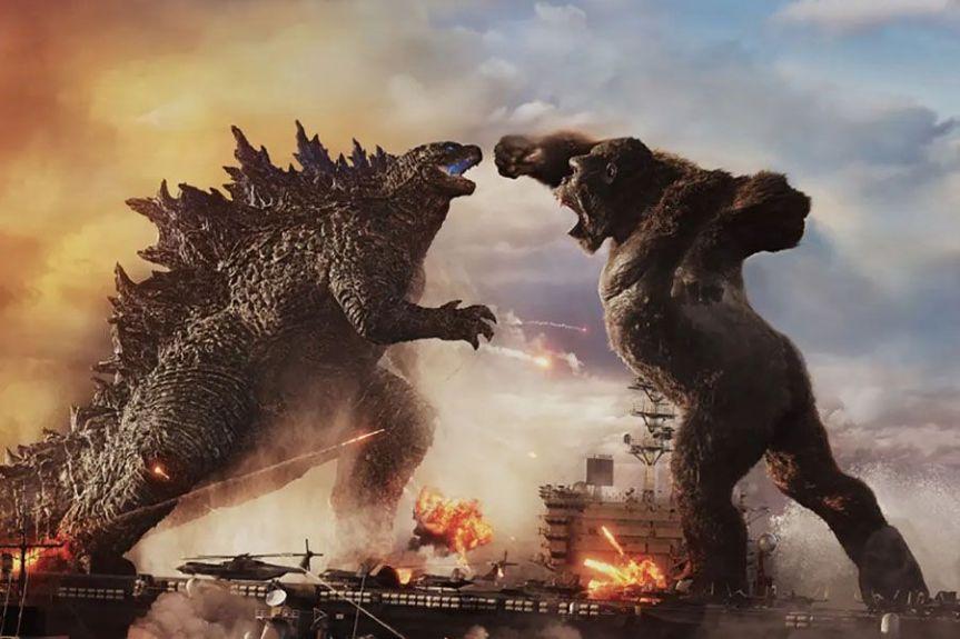 Film Review: Godzilla vs Kong: ¿Quién puede domar a lostitanes?