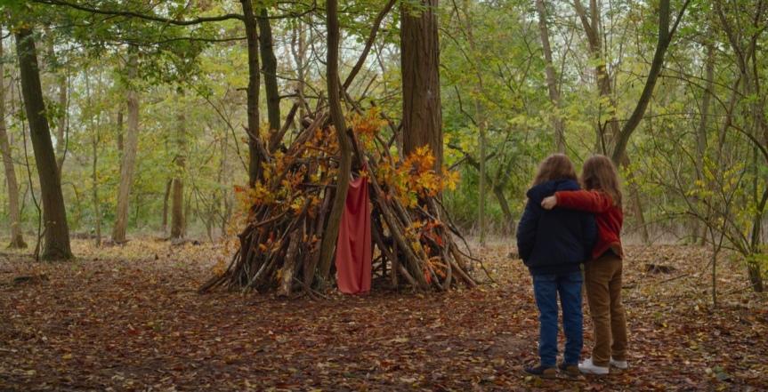 Film Diary Berlinale 71: Petite Maman, saber deciradiós