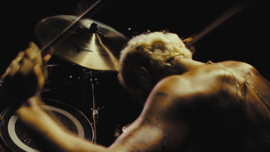 Film Review: Sound of Metal y el mindfulness de Darius Marder