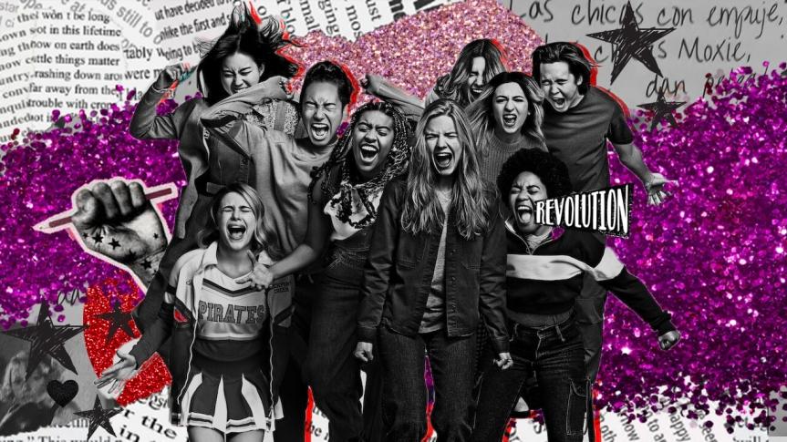 Film Review: Moxie