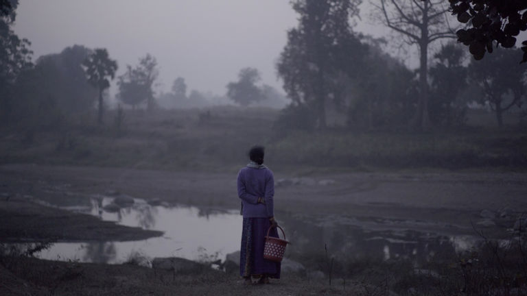 Film Diary #FICUNAM11: A rifle and a bag – El perseverante viaje deSomi
