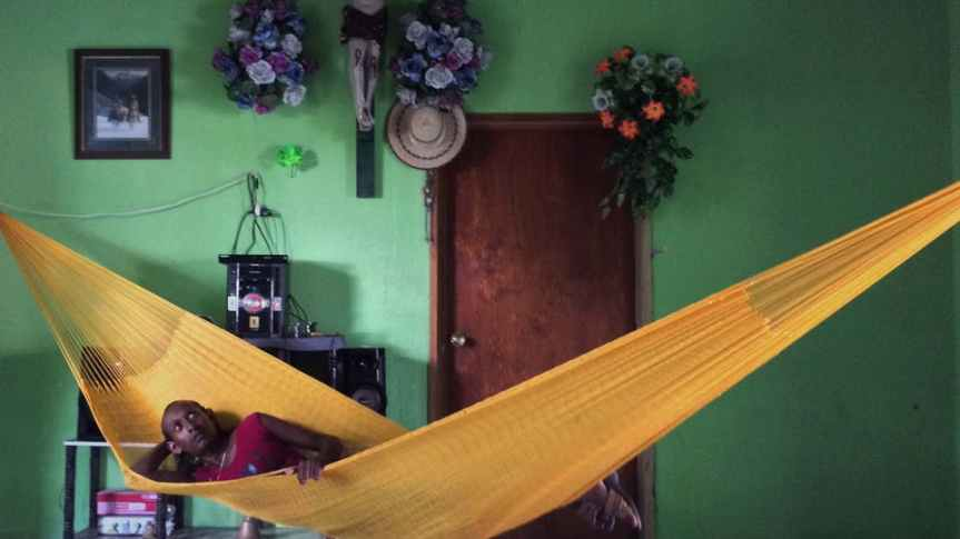Film Diary #FICUNAM11: El compromiso de lassombras