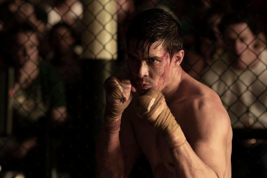 Film Review: MortalKombat
