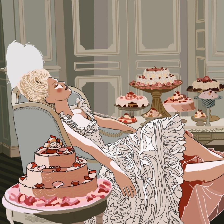 Especial #Oscars: Marie Antoinette – The Eighteenth-Century PopStar