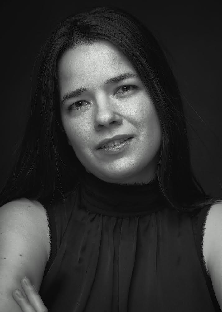 Women We Love: Ale García, productora de Después deTi