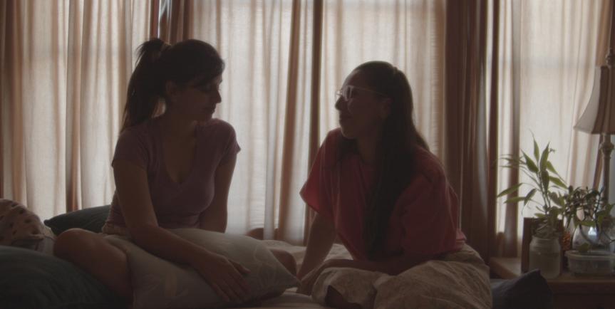 Film Diary #Oftálmica2021:Miss