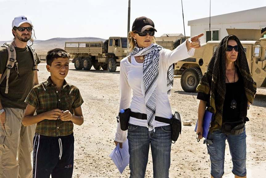 Especial #Oscars: The Hurt Locker: la mirada de KathrynBigelow