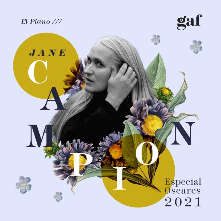 Especial #Oscars: Jane Campion – las mujeres alcentro