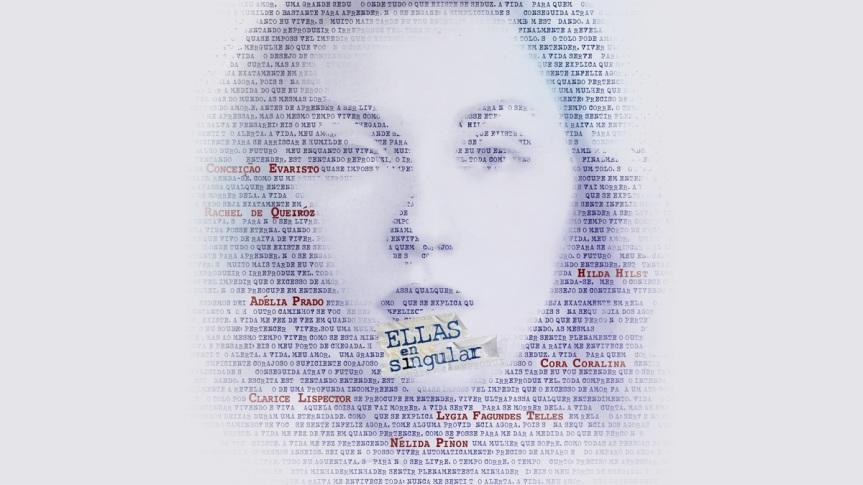 Film Review: Ellas en singular, cuando las imágenes y las palabras seencuentran