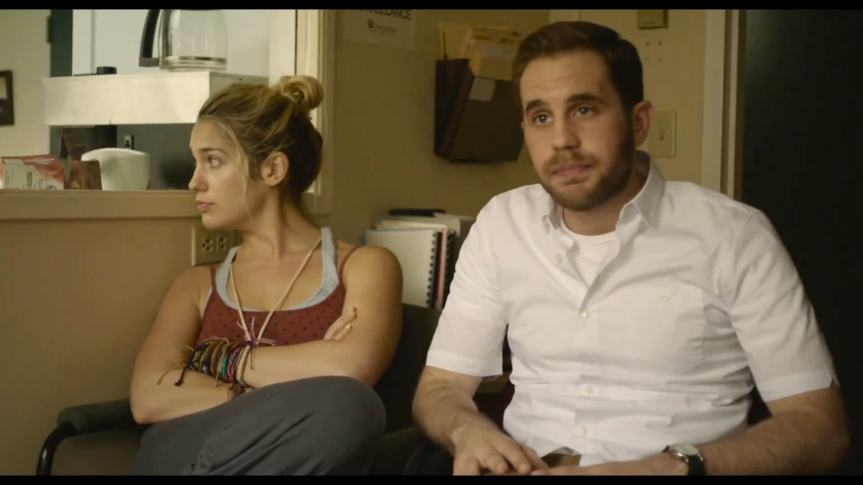 Film Review: BrokenDiamonds