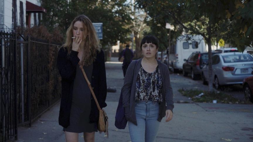 Film Review: Fourteen y cómo no se puede ayudar a quien no quiereayuda