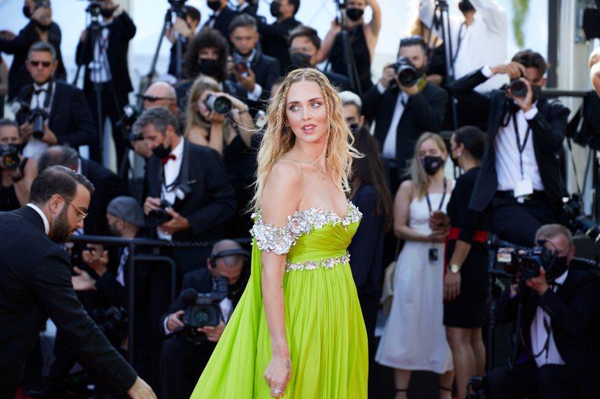The Final Cut: Nespresso y Chiara Ferragni en#Cannes2021