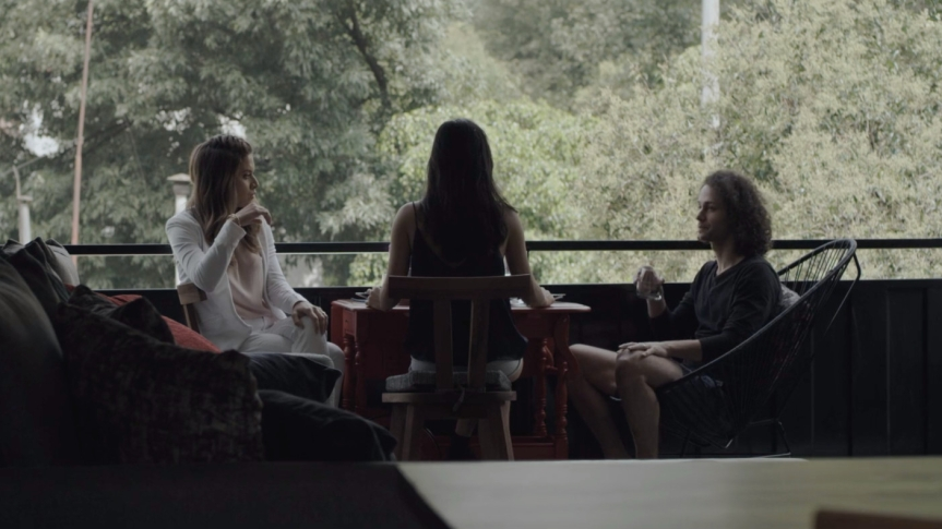 Film Review: La Visita, ópera prima de AnaMancera
