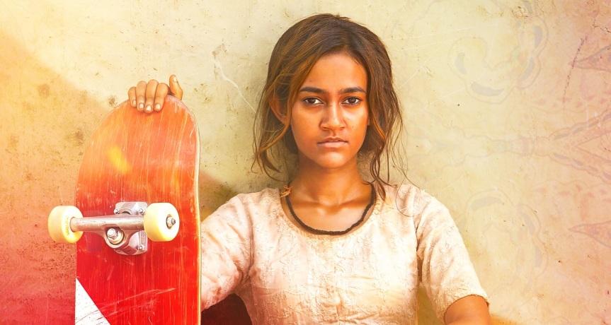 Film Review: Skater Girl – Las niñas tambiénsueñan