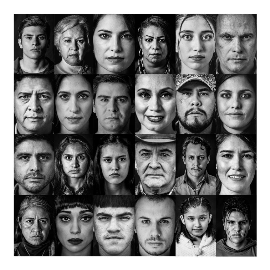 Tv Review: Somos: Una historia demiles