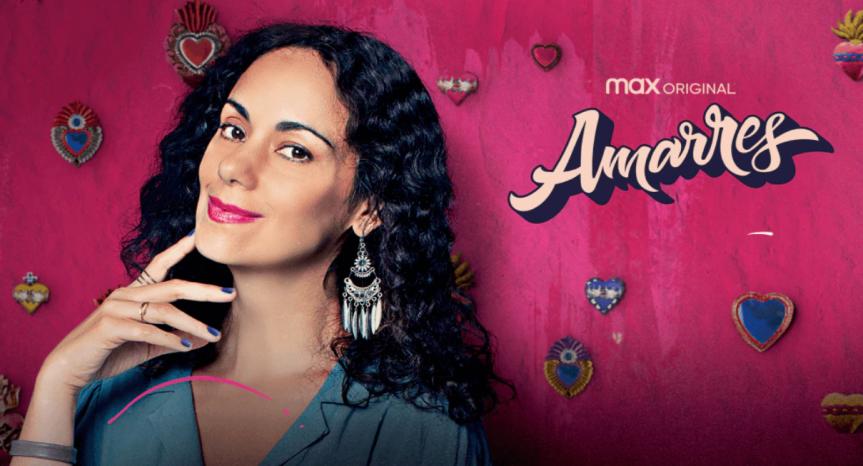 Women We Love: Gabriela de la Garza yAmarres