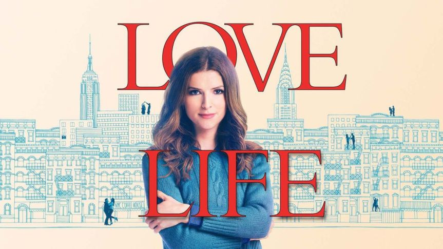 TV Review: LoveLife